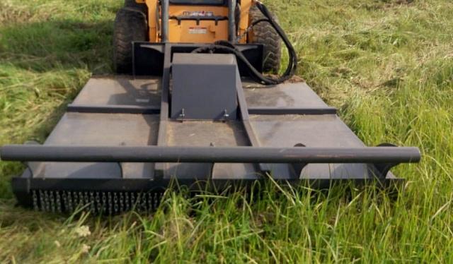 мини косилка для травы бензиновая цена